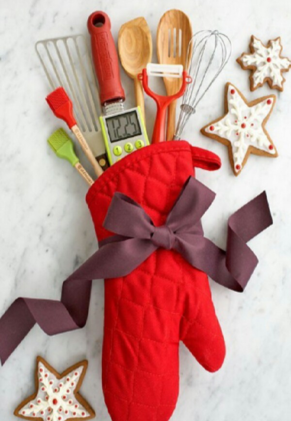 perfect gift idea for the baker