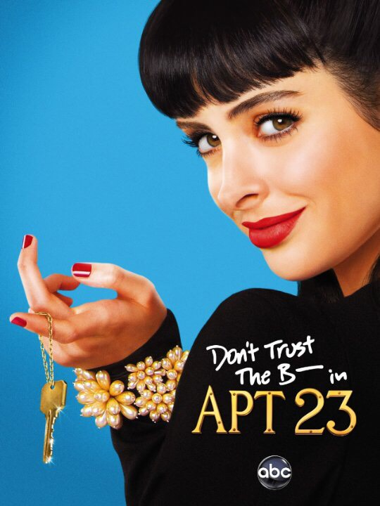 Don't trust the B— in apt 23