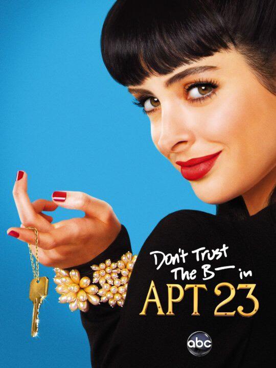 Don't trust the B— in apt 23