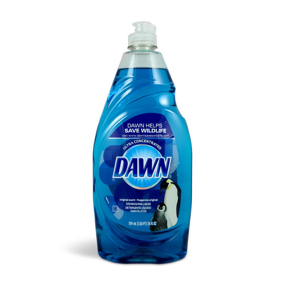 Wash hair with dawn dish soap! Might have to do it a few times, but it works!