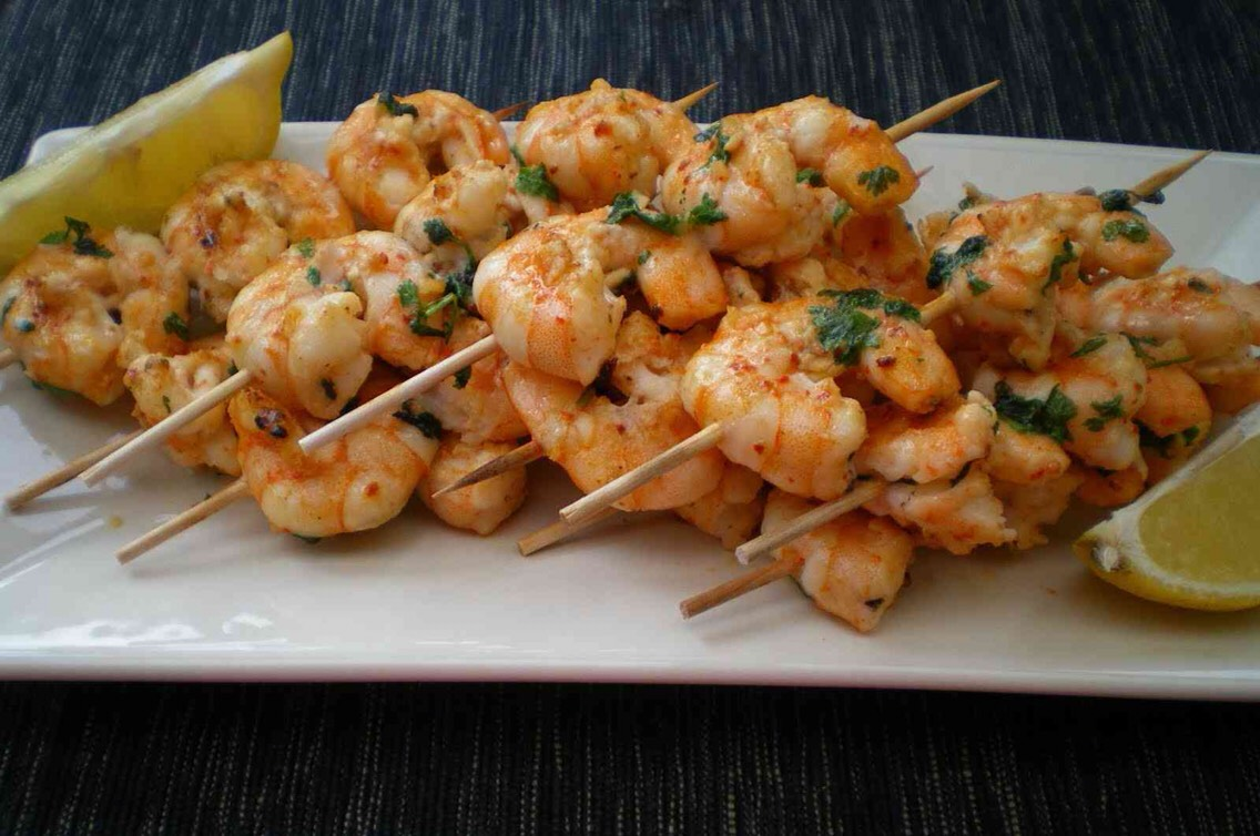 You should get these yummy tasting beautiful looking shrimp enjoy