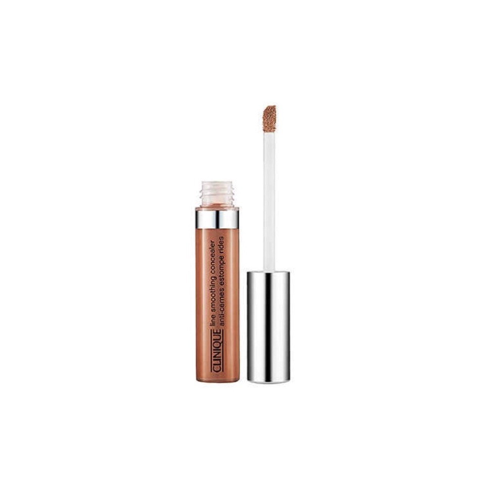 Clinique Line Smoothing Concealer Nothing more straightforward than Clinique's classic concealer. $17 at Sephora.