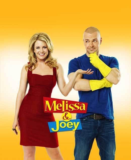 Melissa and Joey, fab show must watch u will enjoy it I promis u 👌🏼