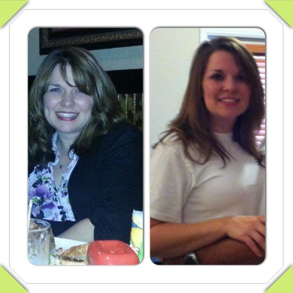 I personally lost 25 lbs in 14 weeks. Yes, that's me, not a some fake picture or googled picture to get your attention. I hate posting pictures of myself but I'm SO excited with Plexus's results!!