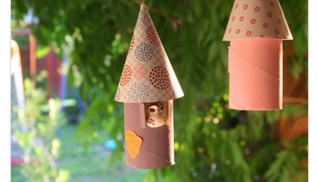 Bird houses 🐥