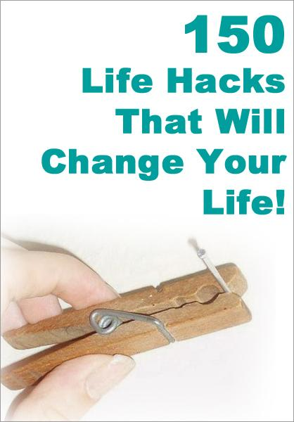 36 LIFE HACKS THAT WILL CHANGE YOUR LIFE FOREVER - YouTube