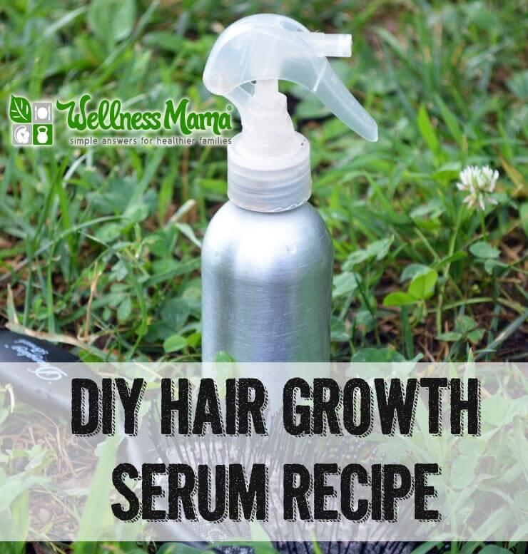 How To Stimulate Hair Growth On Scalp Naturally