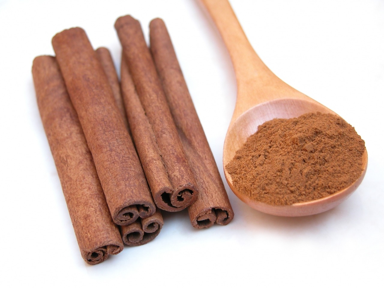 You need 1 TBL spoon of cinnamon or if your using cinnamon sticks all you would need is 1-2 depending on your preference.