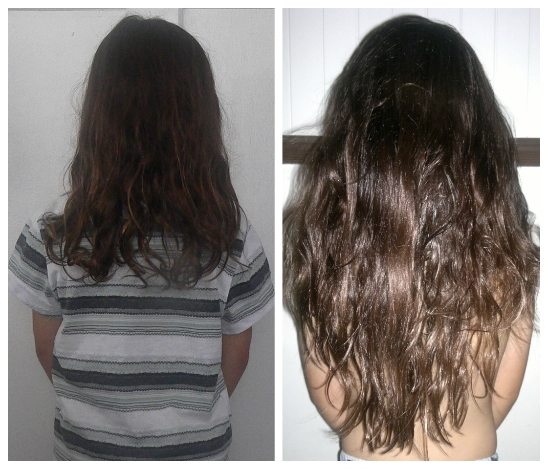 Want your hair to become longer, stronger and healthier?