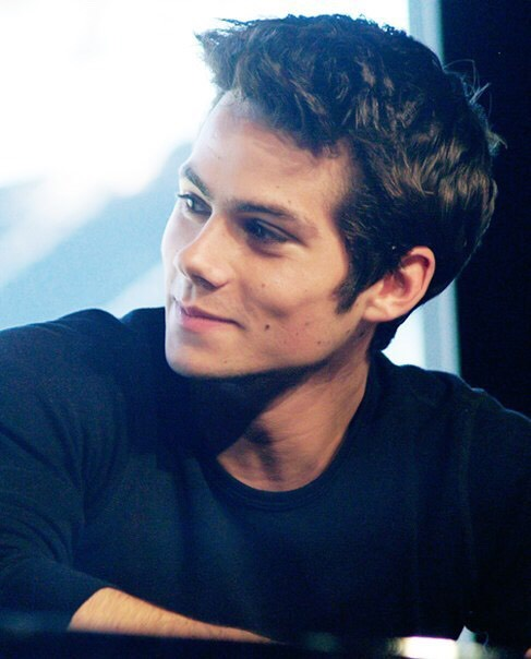 Dylan Obrien is always going to my # 1.  Love u Dylan