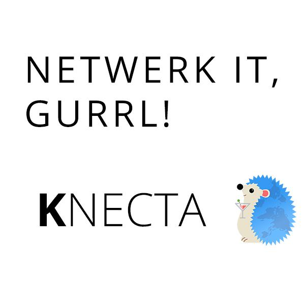 Download Knecta free on iPhone today and join the networking revolution https://app.adjust.com/rpdvs3