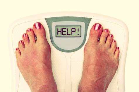 Want to lose a couple inches off easy! Take these simple steps