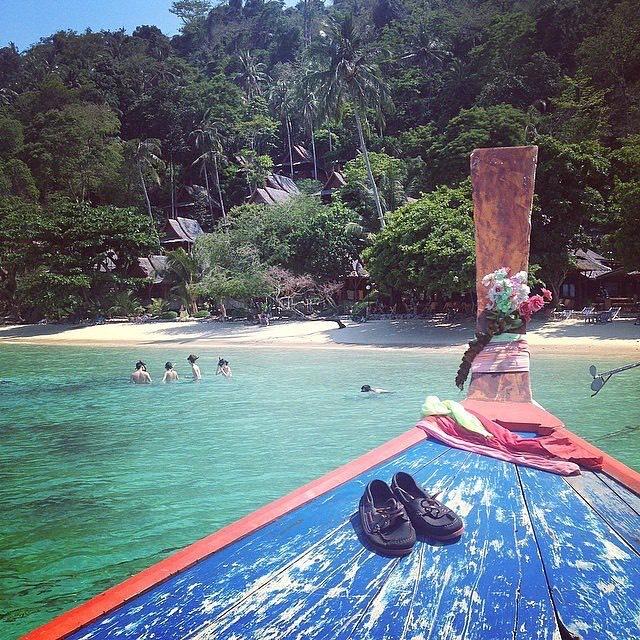 Ko Phi Phi Don, Thailand