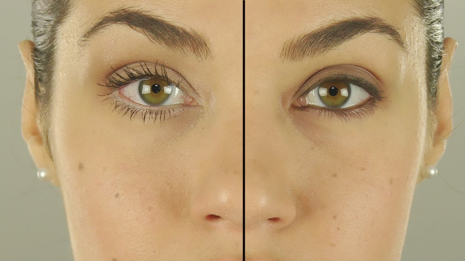 How To Make Your Eyes Light Brown Naturally