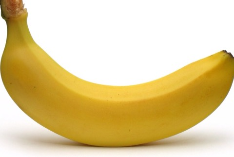 And 1 banana... All you do then is stir and trust me it tastes lovely💜