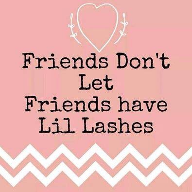 Be a friend and let your friends know