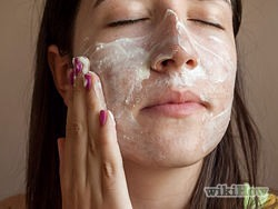 Now you may have heard of putting mayonnaise in your hair, which is true, its totally going to make it smoother and softer and moisturize your hair, but it is also good for your skin. So if your skin is dull, and just not as hydrated, grab some mayonnaise from the fridge. It's also great as a face m