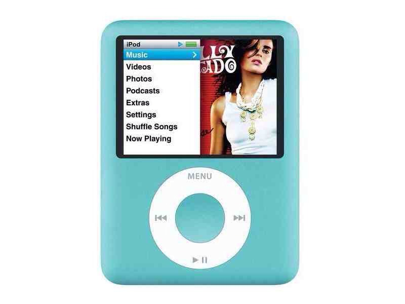 Download music onto your iPod and play on a docking station. Best places to download music is Mp3skull.com, Searchmp3.mobi and Dirpy. These are all free music downloading sites. Download remixes of up to date/popular songs... Songs with a fast tempo will do, not slow and boring