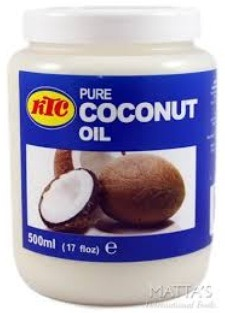 Tips on using Coconut Oil in many different ways! Enjoy!