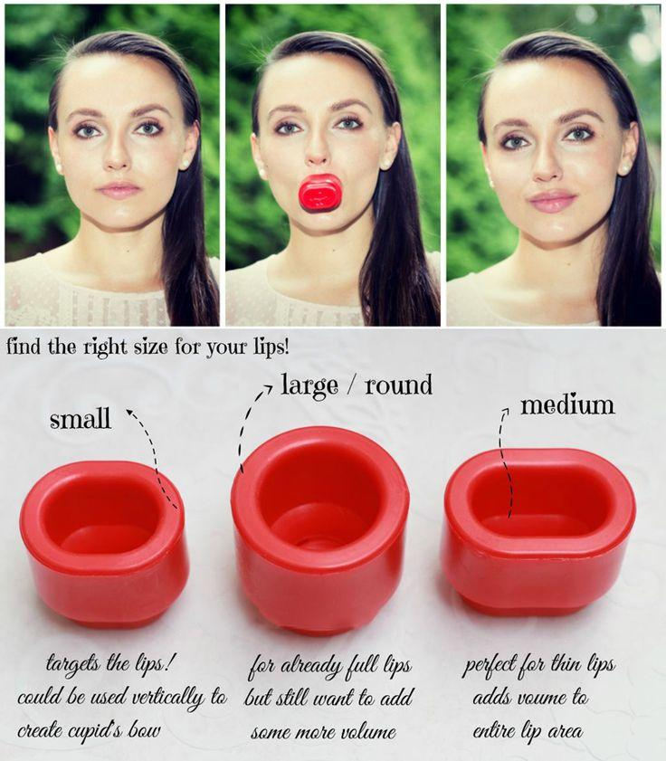 how to stop dry lips in the morning