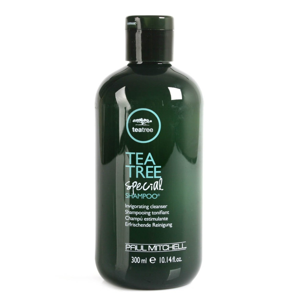 This shampoo is called tea tree.This important because it can get rid off head lice.