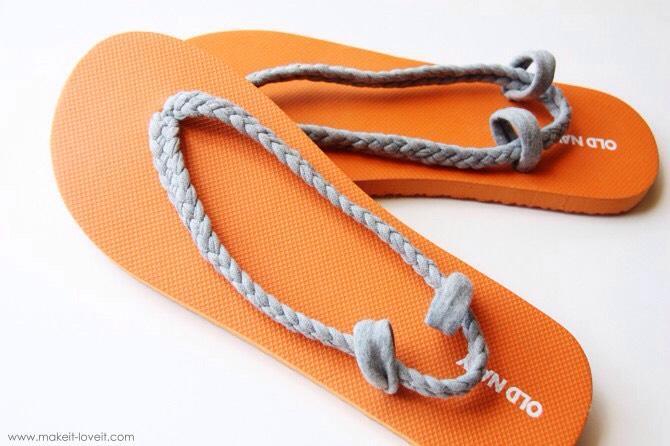 http://www.makeit-loveit.com/2011/07/flip-flop-refashion-part-1-braided-straps.html