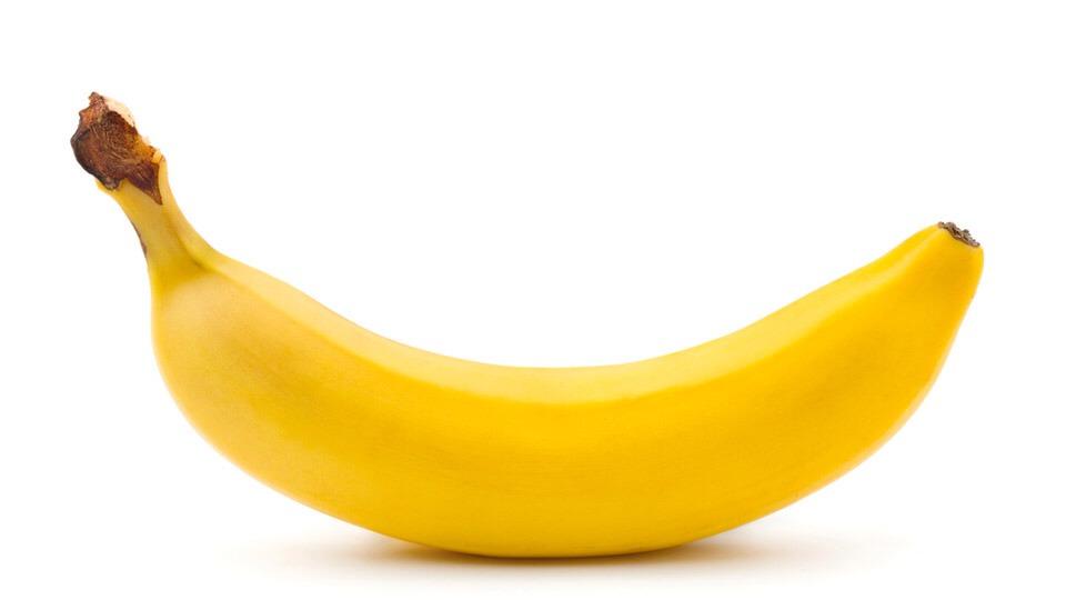 If you are feeling stress eat a banana.