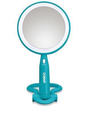 8) Illuminated LED Mirror