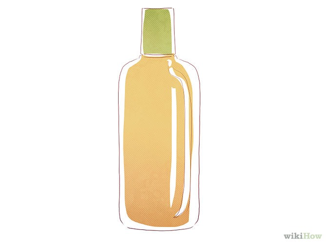 Use massage oil or lotions (ask if the person you are massaging is allergic to any products before you use.)
