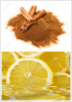 8️⃣ | To remove blackheads, take 1 teaspoon of powdered cinnamon + add 1 teaspoon of lemon juice in it. Apply the mixture on blackheads for 10 to 15 minutes + wash it with warm water.