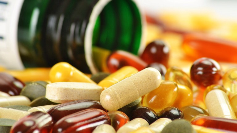 8. Vitamins Vitamin B, for example, as well as optimal amounts of vitamin A and C are crucial for hair growth, so stock up on your vitamins and I promise your hair will get longer and thicker!Daily multivitamins are helpful as well, as are vitamin treatments, or you can eat vitamin-rich foods.