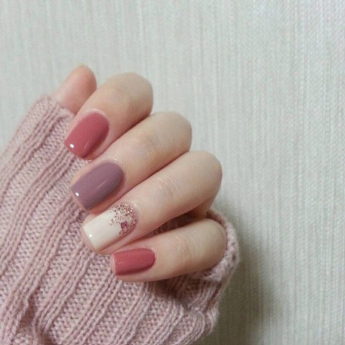 Fall Is Coming Spice Up Your Nails With Fall Colors And A