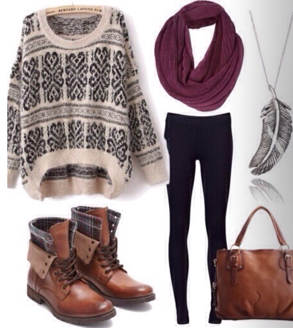 winter outfits tumblr - HD 973×1024