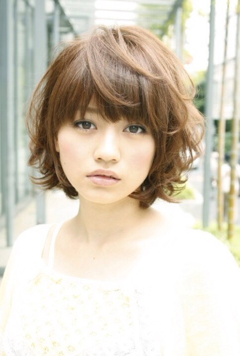 Short Haircuts Longer In Front Choice Image Haircuts For Men And Women