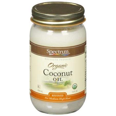 Coconut oil! It helps stimulate eyelash growth :-)