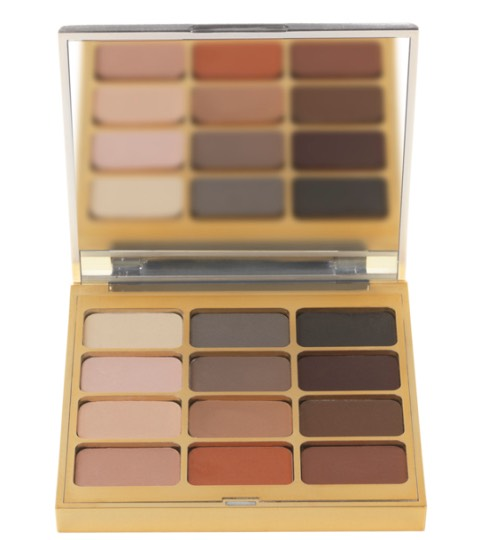Dupe #1: STILA EYES ARE THE WINDOW SHADOW PALETTE IN MIND