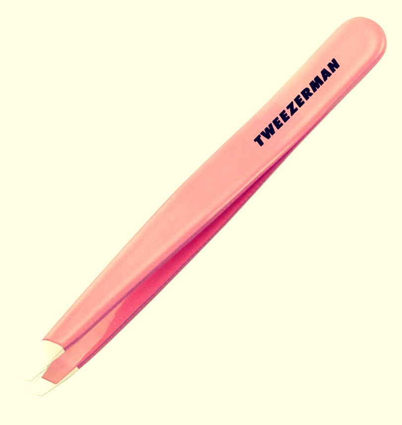 Eyebrow Tweezers...