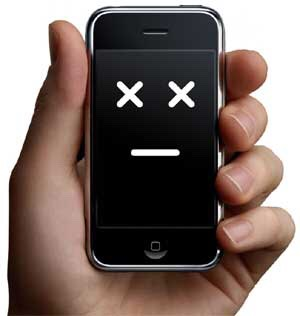 Letting your phone die every once in a while will encreese its battery