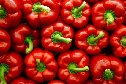 Red Peppers: Peppers contain capsaicin to help you to burn that stubborn fat.