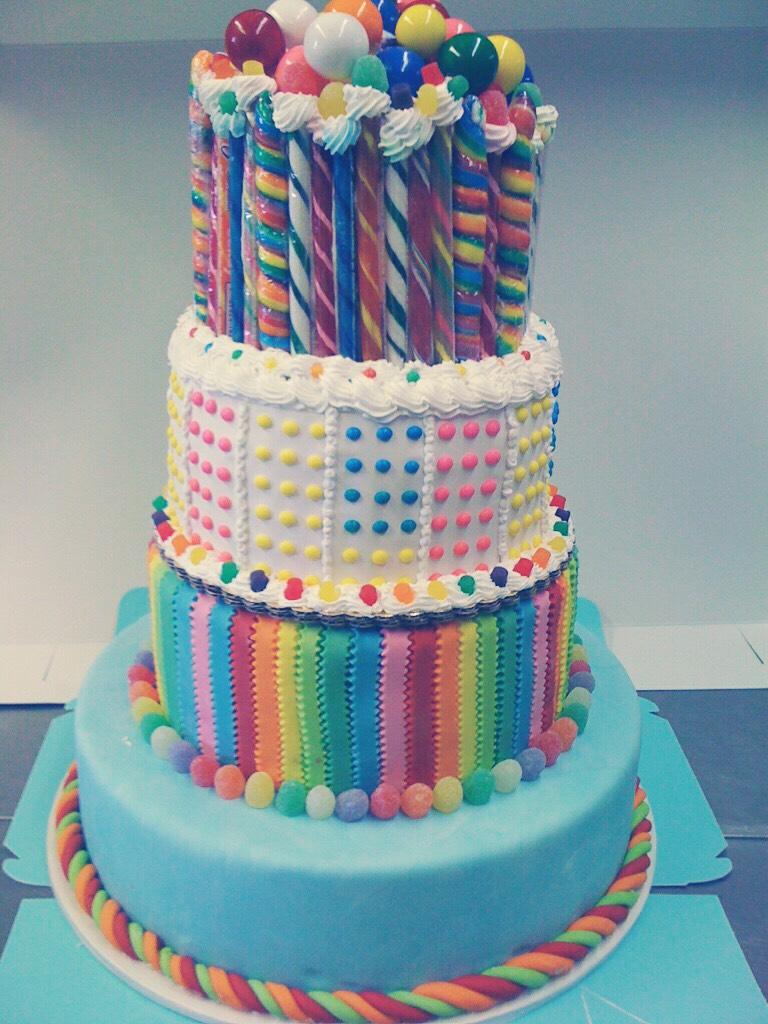 Candy Land🍬