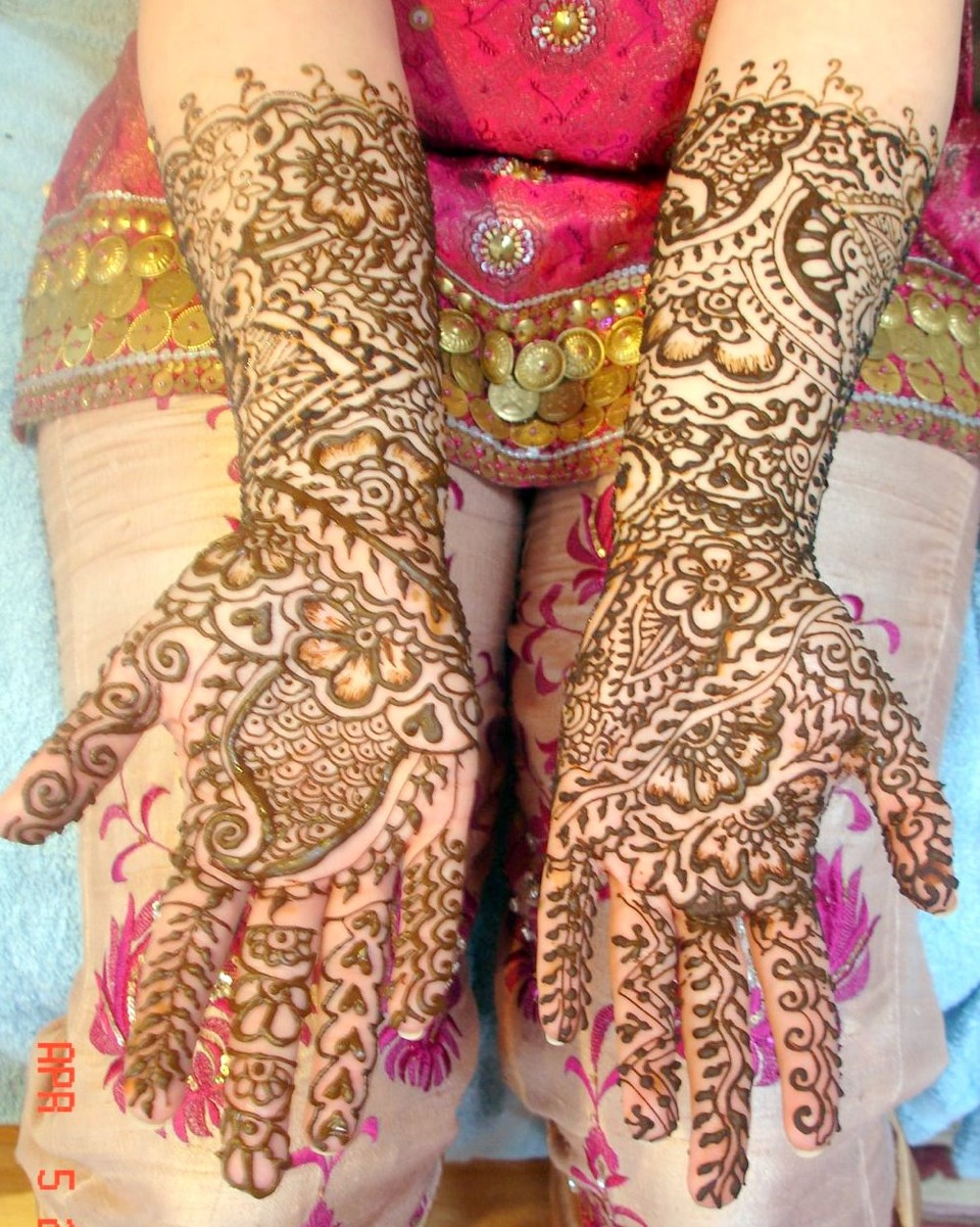 This is more bridal and with practice you will be be able to do this as well....;)