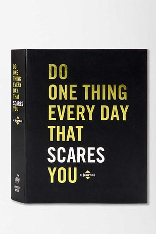 13. This motivating journal: