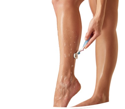 3. To shave your legs Conventional shaving cream is an expensive cocktail of chemicals that you don't need to get a nice clean shave on your legs or underarms. Coconut oil, on the other hand, is inexpensive, naturally antimicrobial, leaves skin smooth and smells divine.