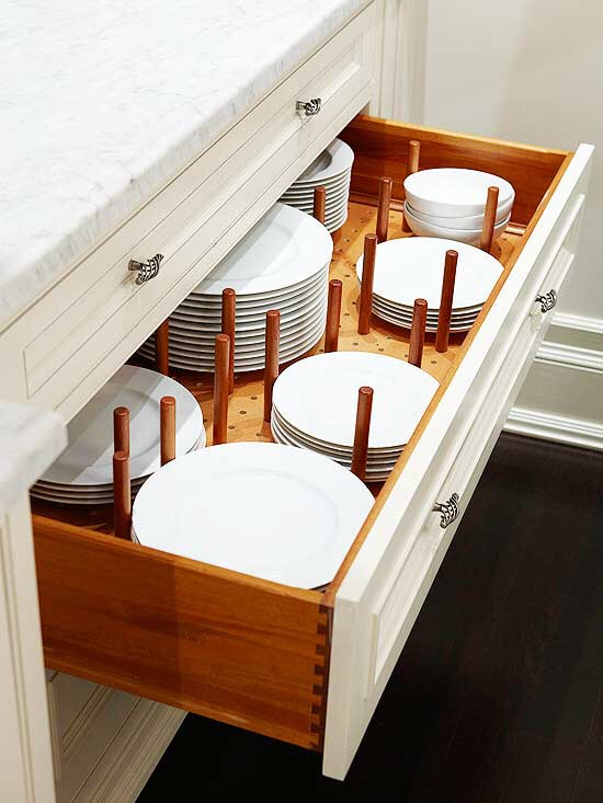 Rethink Your Drawer Space