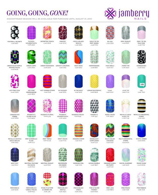Jamberry nail wraps are usually $15 per sheet (each sheet gives you a few manicures and pedicures) and have gorgeous designs on them
