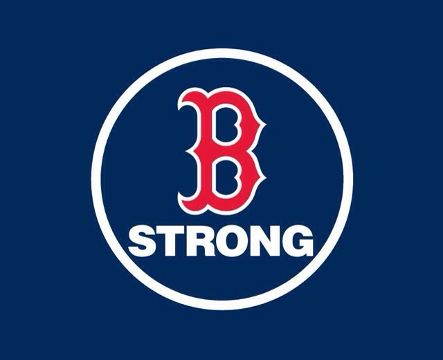 In the wake of the Boston terrorist act it warms my heart for this city!