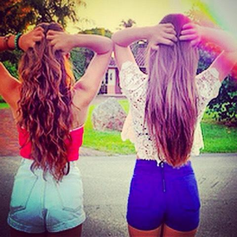 HAIR CRAZYY