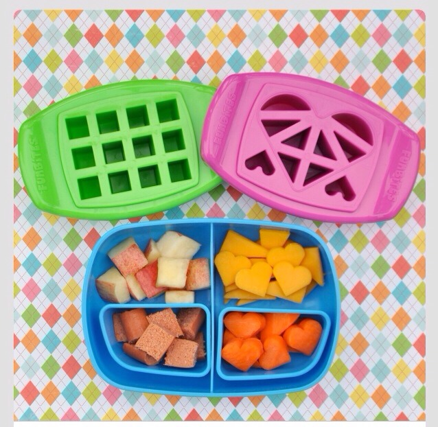 Great for Bento Boxes