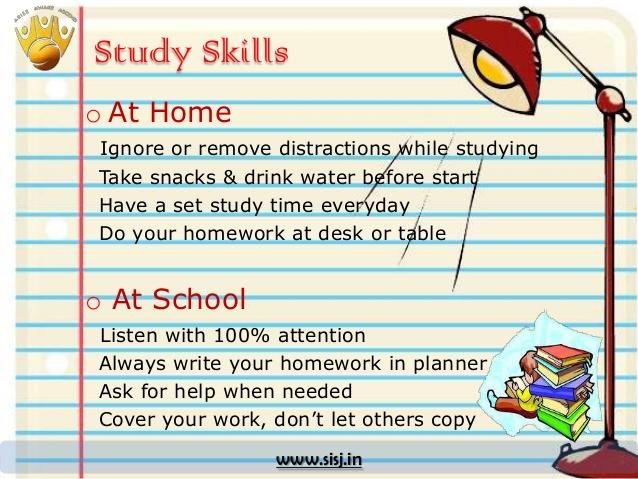 CIMA - Study advice