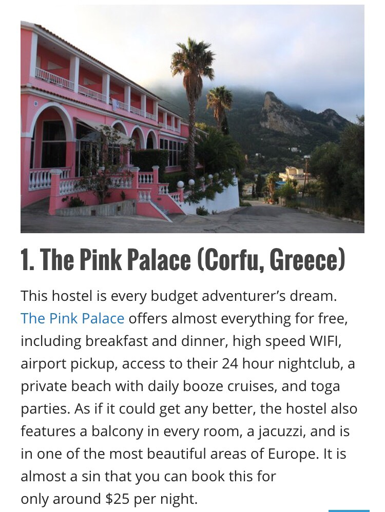 8 Beautiful European Hostels For Under $25 Per Night by ... - photo#25